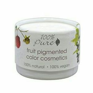 100% Pure Fruit Pigmented Eye Shadow in Halo